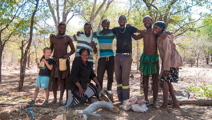 2016 Ovahimba Workshop